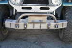 FJ40 FRONT BUMPER  **PLEASE CALL FOR PRICING