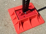 AXXIS OFF ROAD JACK BASE