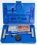 53 Piece AOR Tire Repair Tool Kit W/Case Plug Patch
